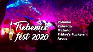 Třebenice fest 2020 1